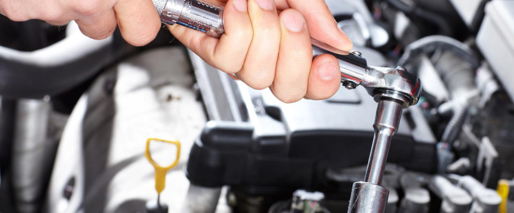 Choose an Auto Repair Specialist With 54 Years of Experience