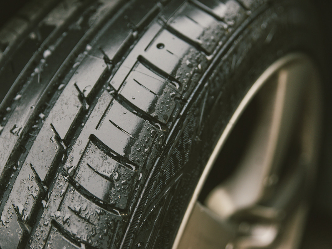 Burn Rubber With the Right Tires in Lake Charles, LA